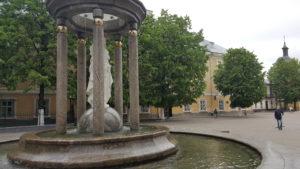 pomnik w mieście Iwano-Frankiwsk