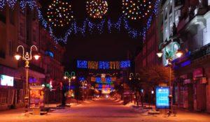 ukraina zimą